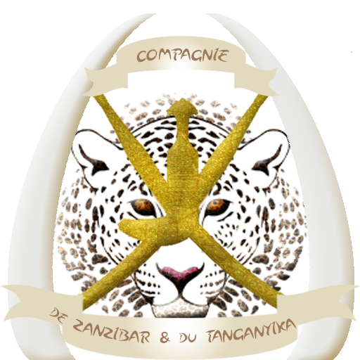 Company of Zanzibar and the Tanganyika Logo